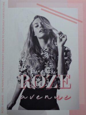 4. ROZE Avenue